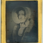 Richard Beard Patentee Maria Edgeworth Daguerreotype for Sale