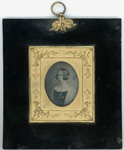 Richard Beard Framed Daguerreotype For Sale