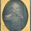 British Military Colonel Joseph Kelsall 70th Foot Daguerreotype For Sale