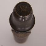 Thomas Wharton Patented Brass Taper & Matchbox Top