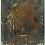 Etched Daguerreotype Plate 1846