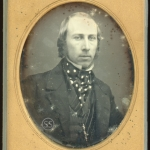 Goddard Daguerreotype For Sale By Jabez Mayall