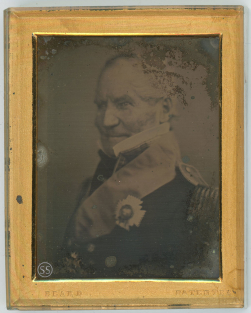 Military Daguerreotype For Sale