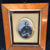 Large Tinted British Daguerreotype By John Beattie