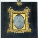 Richard Beard Japanned Frame Daguerreotype