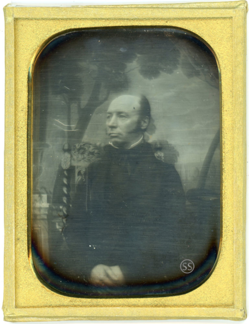 Claudet Adelaide Daguerreotype For Sale