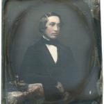 Daguerreotype For Sale Rose Shamrock Thistle Case