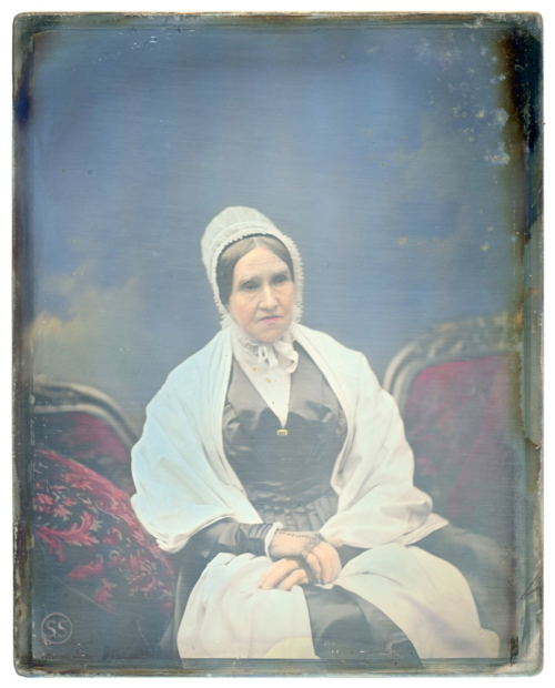 Antoine Claudet Daguerreotype For Sale