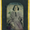 English Ambrotype For Sale