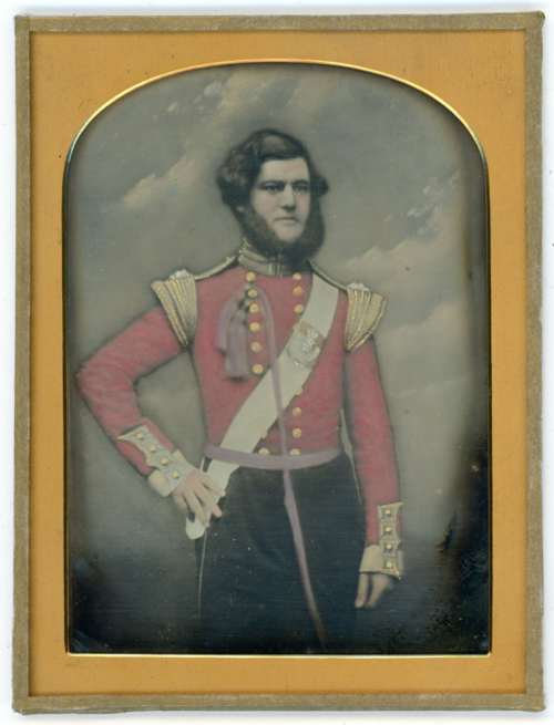 Daguerreotype For Sale