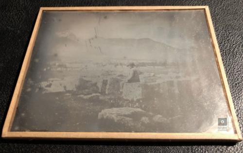 Prangey Daguerreotype