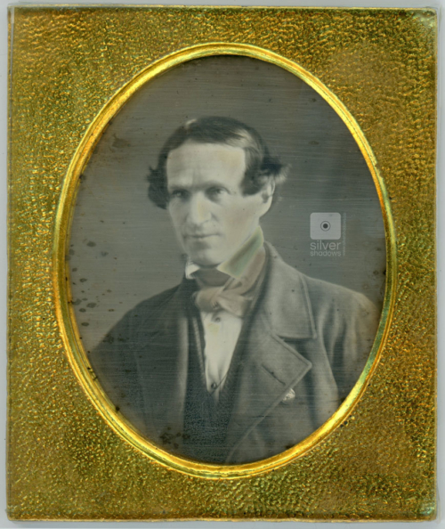 Early Daguerreotype for sale