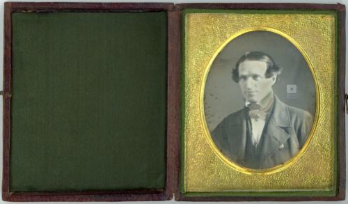 Early Daguerreotype