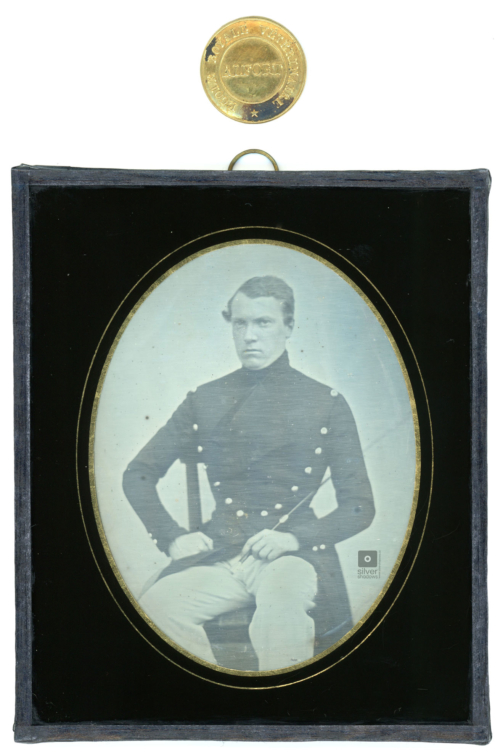 Medical Daguerreotype