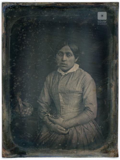 Religious daguerreotype