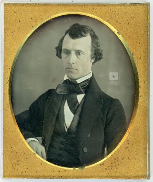 Philadelphia Daguerreotype