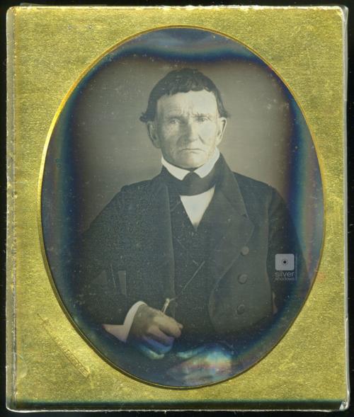 A.B. Doolittle Daguerreotype