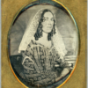 Mathew Brady daguerreotype