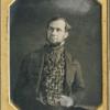 M. P. Simons daguerreotype