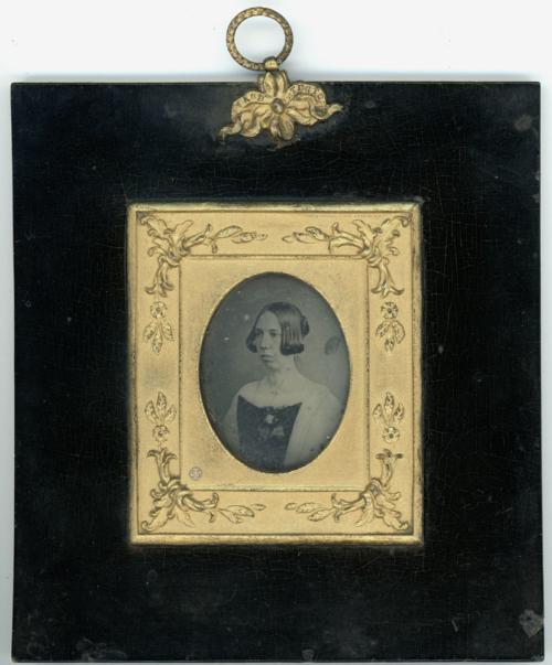 Richard Beard Framed Daguerreotype For Sale