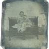 Early Outdoor Daguerreotype
