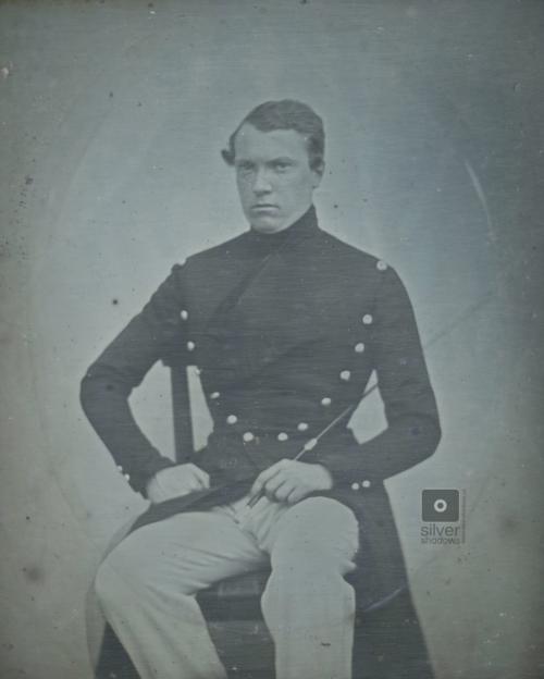 Medical daguerreotype