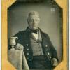 Burgess daguerreotype